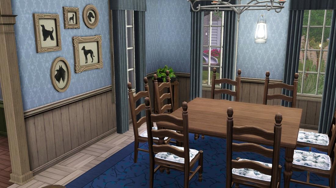 Kleur behang smoesiesim - Behang voor de woonkamer en eetkamer ...